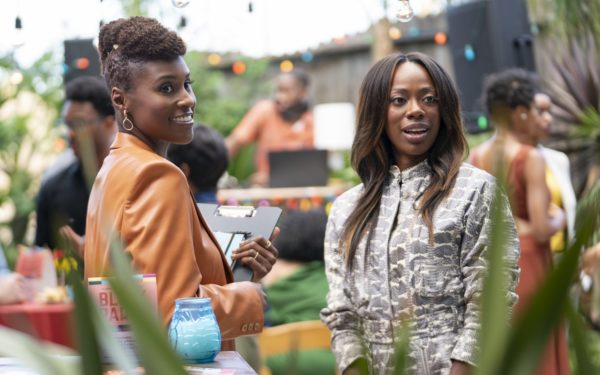Insecure Recap: Season 4, Episode 1, Lowkey Feelin' Myself